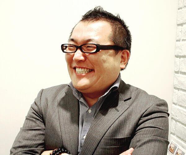 グローカル代表 浅野道人の写真