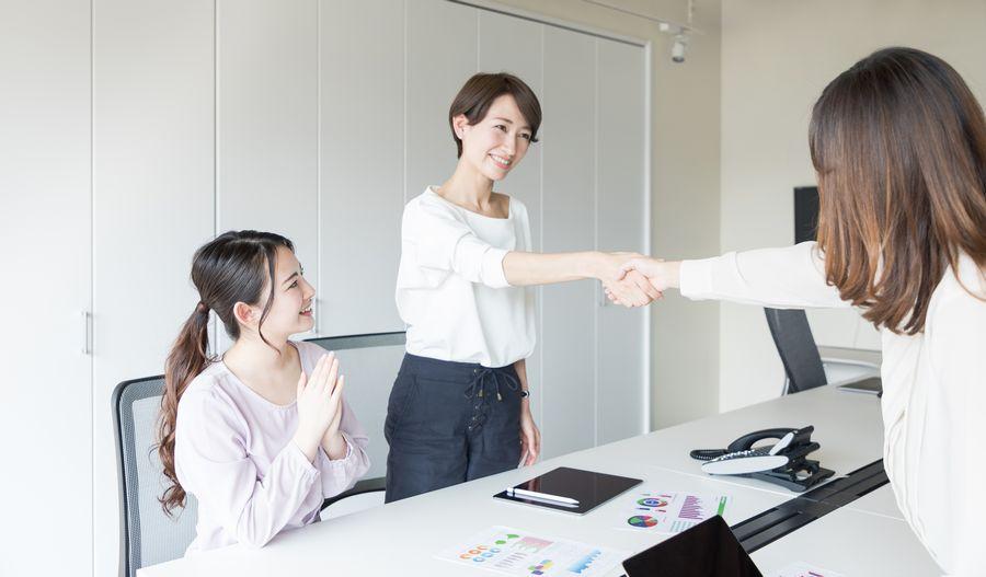 採用難の時代に、出戻り社員を積極的に採用する3つの理由。のサムネイル