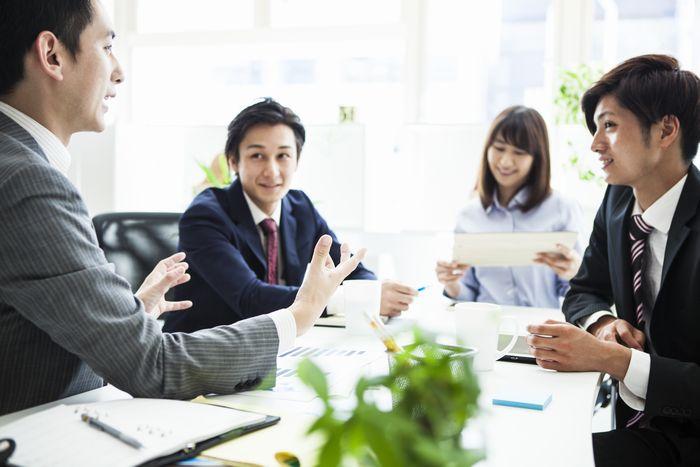 中小企業の社長のための営業数値管理「営業組織が劇的に機能する3つの方法」のサムネイル