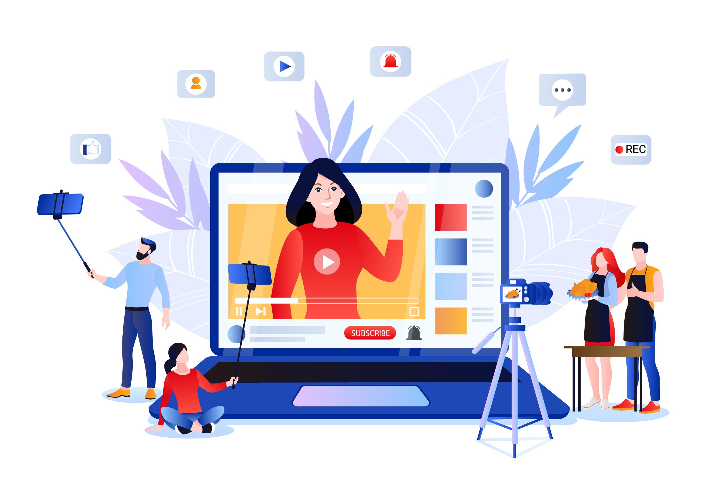 中小企業が動画を活用して事業を伸長させるべき理由とはのサムネイル画像