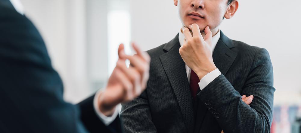 中小企業経営者がコンサルティング会社に相談する際に用意しておくべき情報とはのサムネイル