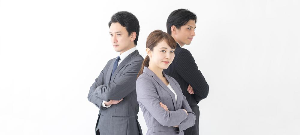 中小企業が今すぐ着手すべき「まったなしの営業組織構造改革」のサムネイル画像