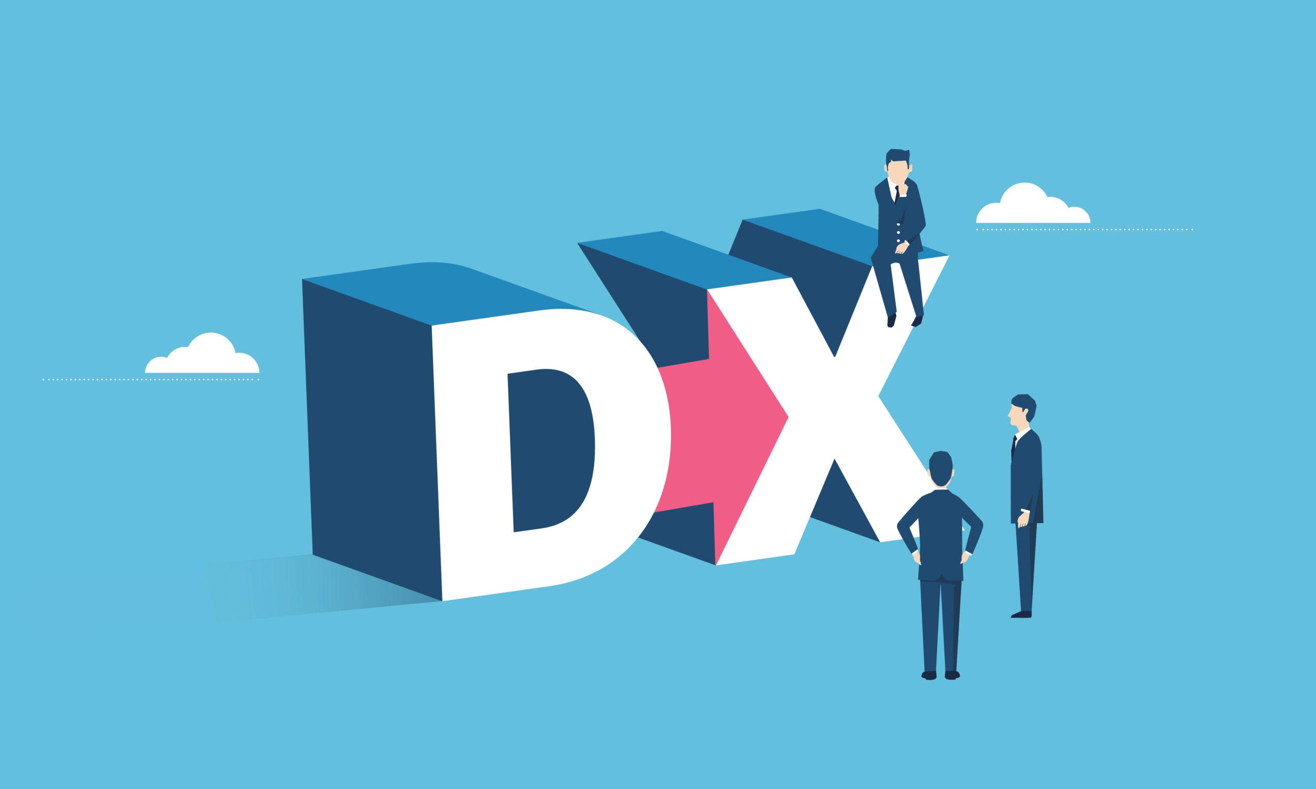中小企業のスモールステップDXのサムネイル