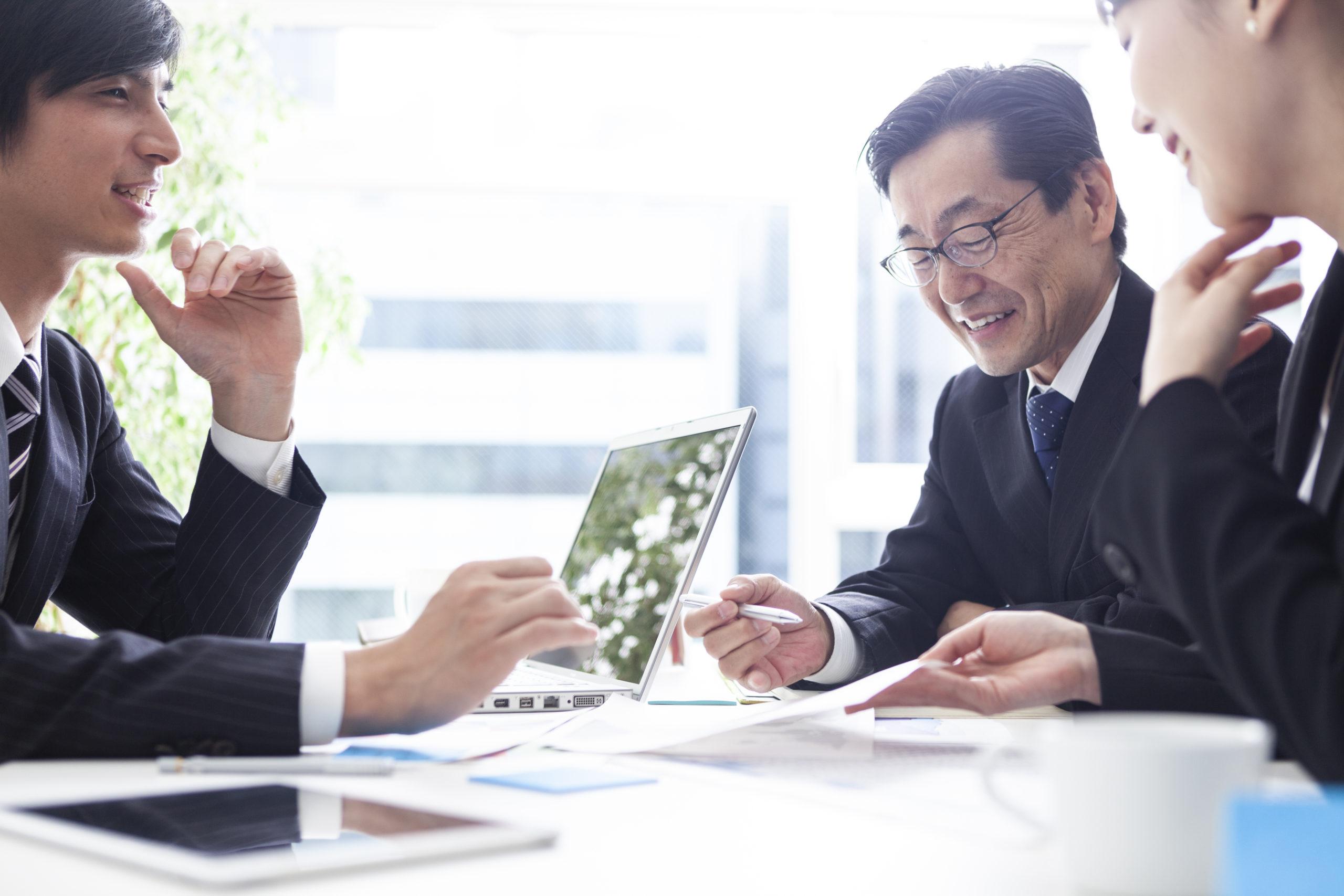 中小企業における社員が自走し始める「人材マネジメント」のサムネイル