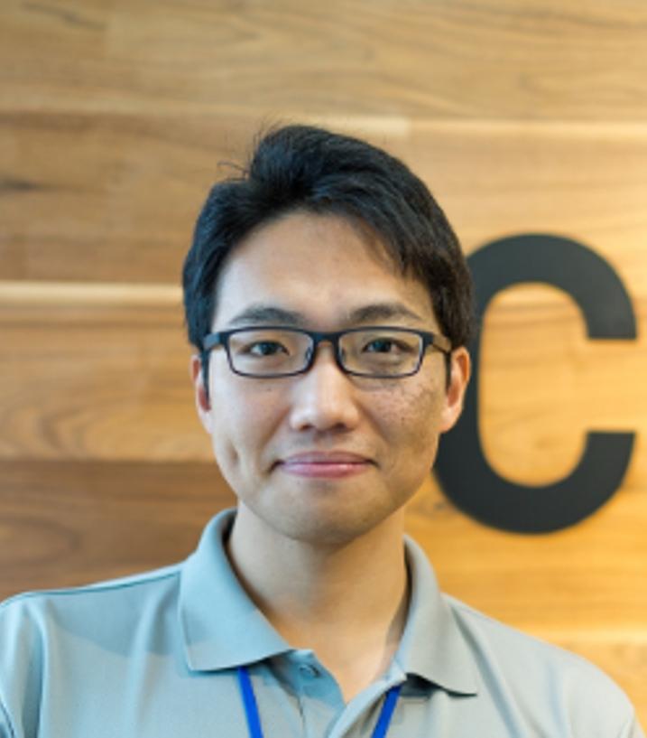 株式会社CINC 副社長兼ソリューション事業本部 本部長 平 大志朗