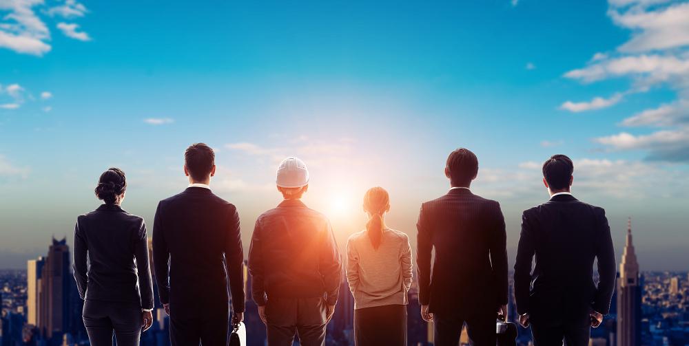 【中小企業の事業戦略】経済危機の中でも中小企業を劇的に変える「ビジョン共有」のサムネイル