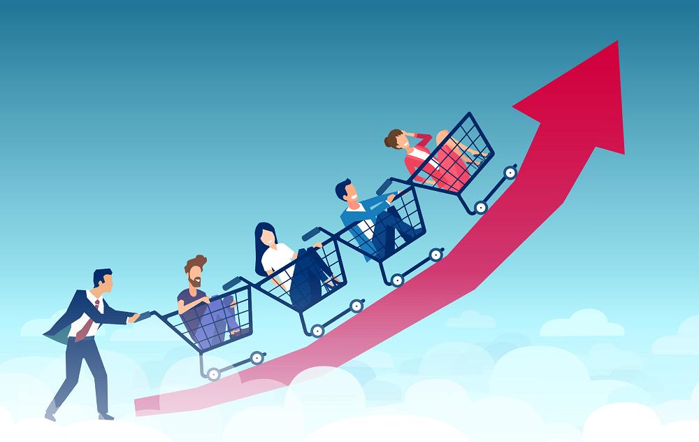 売上アップを目指す中小企業が見直すべき6つのポイント【売上の方程式】のサムネイル