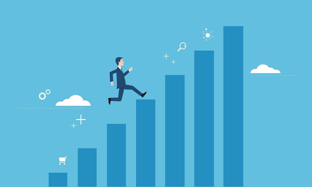 売上アップを目指す中小企業が見直すべき6つのポイント③【購入頻度編】のサムネイル