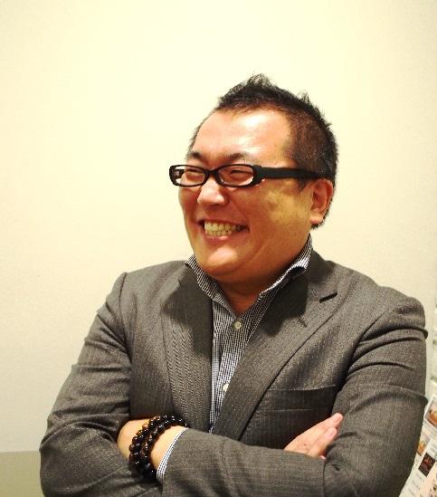 株式会社グローカル 代表取締役