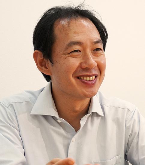 株式会社グローカル 組織人事コンサルティング事業部事業部長 鈴木 泰大