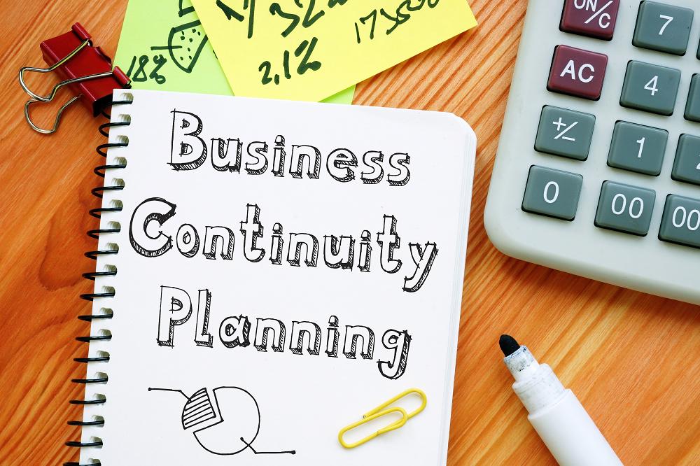 【企業防災】事業継続計画(BCP)策定のポイントのサムネイル