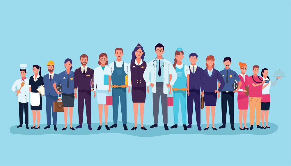 【2021年4月施行】中小企業における同一労働同一賃金への備えのサムネイル