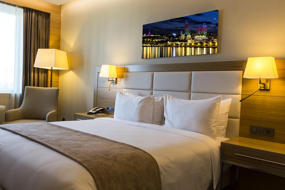 【ホテル】半径50km圏内在住者にアプローチすることで、近隣エリアからの宿泊が前年の約2倍にのサムネイル