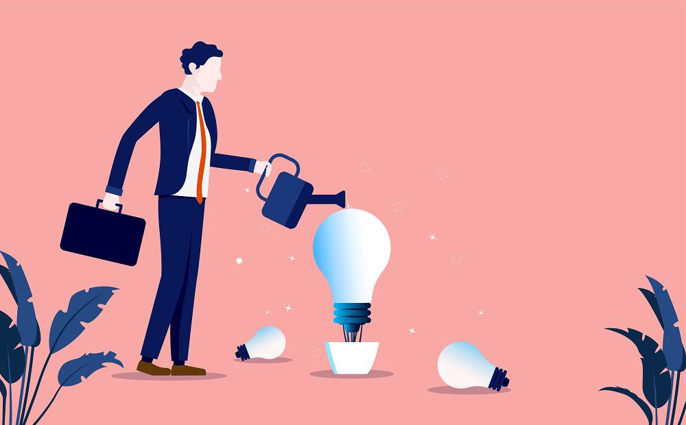 【中小企業の組織強化】中小企業における社員が自走し始める「人材教育」のサムネイル