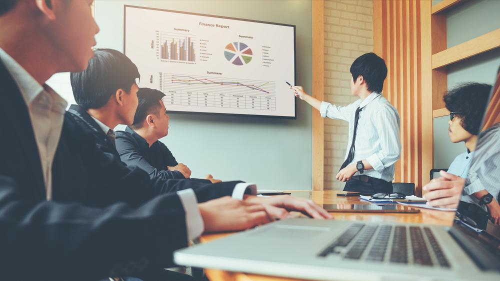 【中小企業の営業強化】アウトプットが劇的に変わる「プレゼンスキルトレーニング」のサムネイル