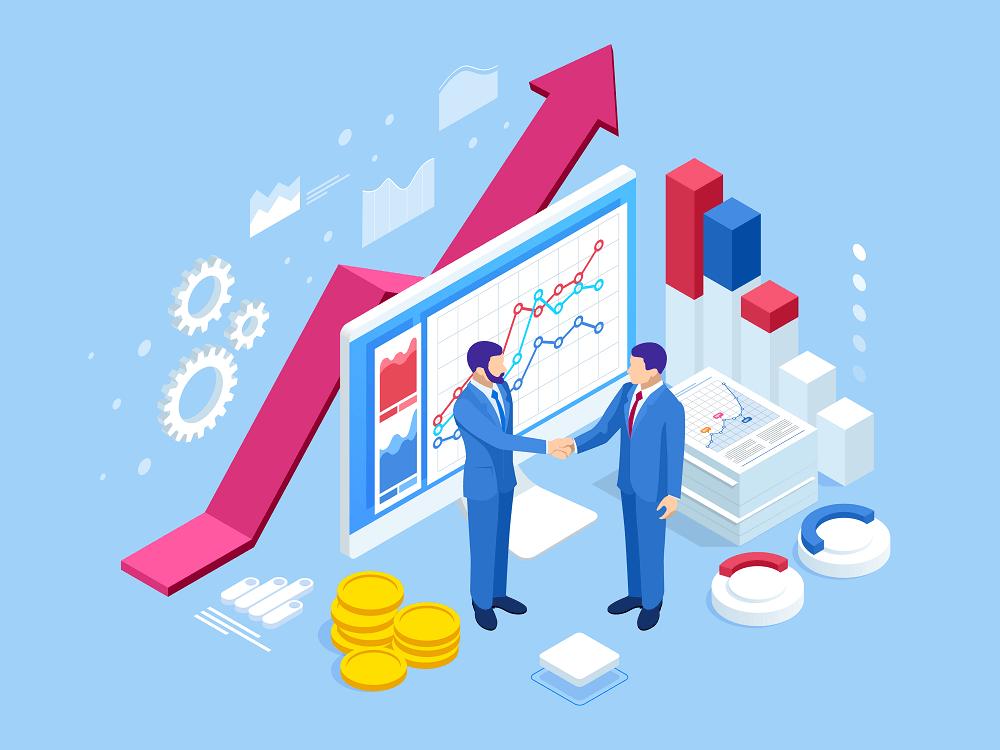 【社長業】中小企業の社長がコンサルティングを依頼して売上を伸ばす方法のサムネイル