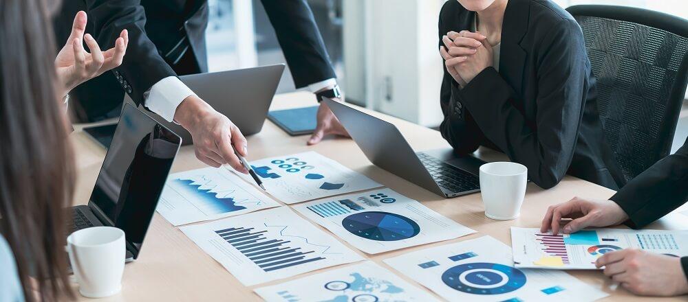 【営業戦略】劇的に成果が変わる営業戦略策定①「営業戦略見直し」のサムネイル