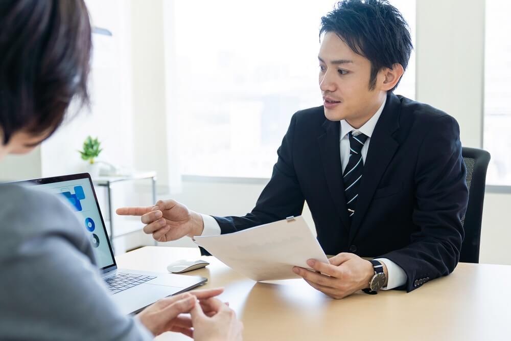 【営業戦略】劇的に成果が変わる営業戦略策定②「営業プロセス再構築」のサムネイル